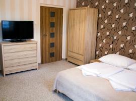 Hotel Photo: Villa Zora