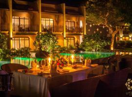 Hotel near Мьянма