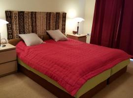 Zdjęcie hotelu: Cambridge Holidays Apartment