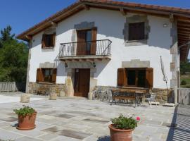 Hotel photo: Arregi2