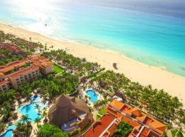Hotel photo: Sandos Playacar Select Club Adults Only- All inclusive