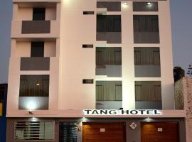 Hotel photo: Tang Hotel