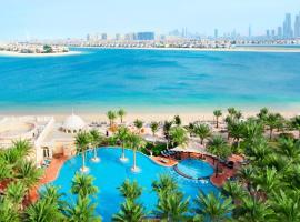 Hotel photo: Kempinski Hotel & Residences Palm Jumeirah