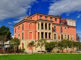 Hotel Photo: Hotel Ristorante Casa Rossa