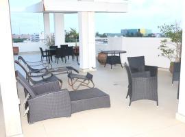 Fotos de Hotel: Residence Adouke