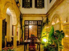 Hotel photo: Dar Assalama