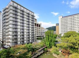 Hotel near Kobe