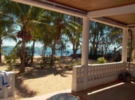 Hotel foto: Villa Sambatra