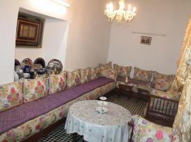 Hotel photo: Dar Lemrabet