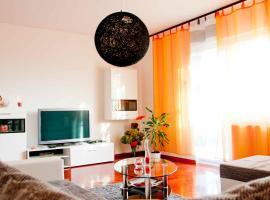 Hotel photo: Apartman Šestine