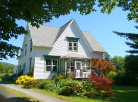 Hotel photo: Croft House Bed & Breakfast