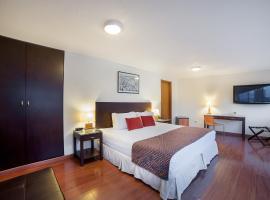 Hotel near Богота