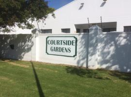 Hotel photo: CourtSide Gardens Apartment