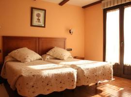 Hotel photo: Hostal Camino Real