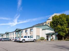 Hotel near Amerika Birleşik Devletleri