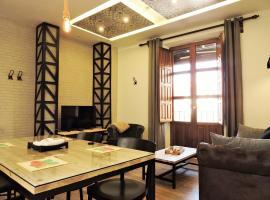 Hotel photo: Apartamento Catedral