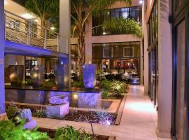 Hotel foto: Premier Hotel O.R. Tambo