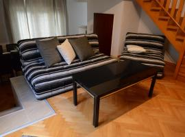 A picture of the hotel: Vranje Center Apartment