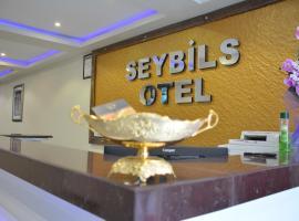 Фотографія готелю: Seybils Hotel