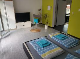 Hotel photo: Cologne City Appartement by Max