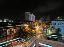 Hotel near Huế