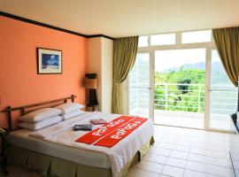 Ξενοδοχείο φωτογραφία: Papago International Resort Palau