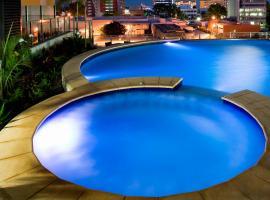 Zdjęcie hotelu: Mantra Pandanas