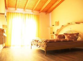 Hotel Photo: Haus EMG Hockenheim