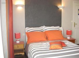 Hotel Photo: Chambre d'hôtes Aux Portes de Rennes