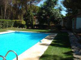 Hotel photo: Ribera el Duero