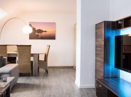 Hotel photo: Ferienwohnung Alexander
