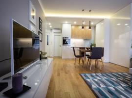 Hotel Photo: Caelestis Apartment