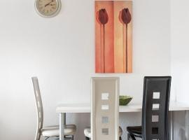 Hotel photo: Apartment Ludwig-Feuerbach-Strasse