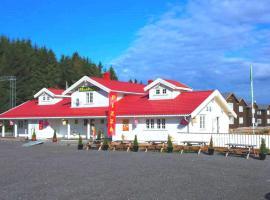 Hotel near Twierdza Oscarsborg