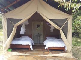 Фотография гостиницы: Masaimara Springs Camp