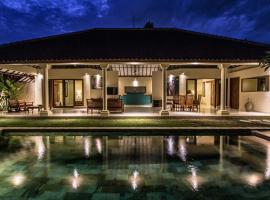 Hotel photo: Bali Zen Villas Umalas