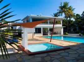 Hotel photo: Paradise Resort Apartments