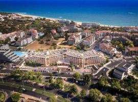 Hotel photo: Vila Gale Cerro Alagoa