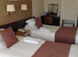 Photo de l'hôtel: Okayama Plaza Hotel