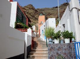Hotel Foto: Casa Yeyo