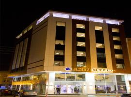 Hotel photo: Emin Otel