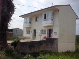 Hotelfotos: Apartamento Lavacolla