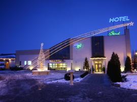 Gambaran Hotel: Hotel Pietrak