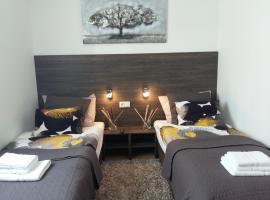 Hình ảnh khách sạn: Plaza Apartman