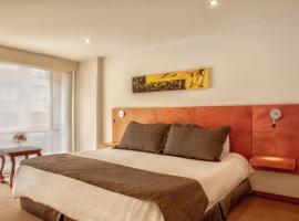 Hotel Photo: Cora 96 Street