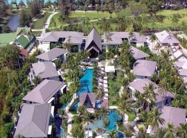 Hotel photo: Twinpalms Phuket