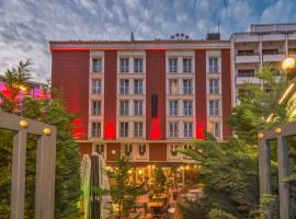 Photo de l'hôtel: Vicenza Hotel