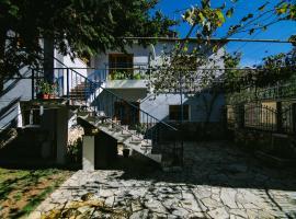 Hotel photo: Bujtina Leon's Apartments