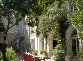 Hotel Photo: L'Orangerie