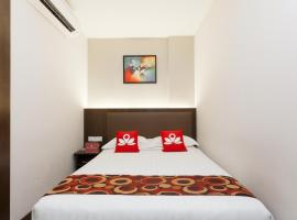 Hotel photo: ZEN Rooms Jalan Barat